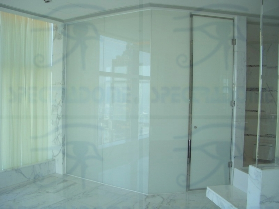 LCD glass and windows