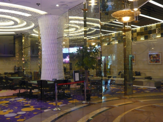 LED glass and windows